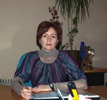 Савка Леся Василівна