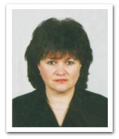 Сікора Оксана Володимирівна