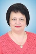 Мінчак Нінель Джемалівна