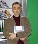 Михаць Святослав Орестович