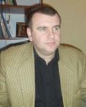 Вовк Юрій Ярославович