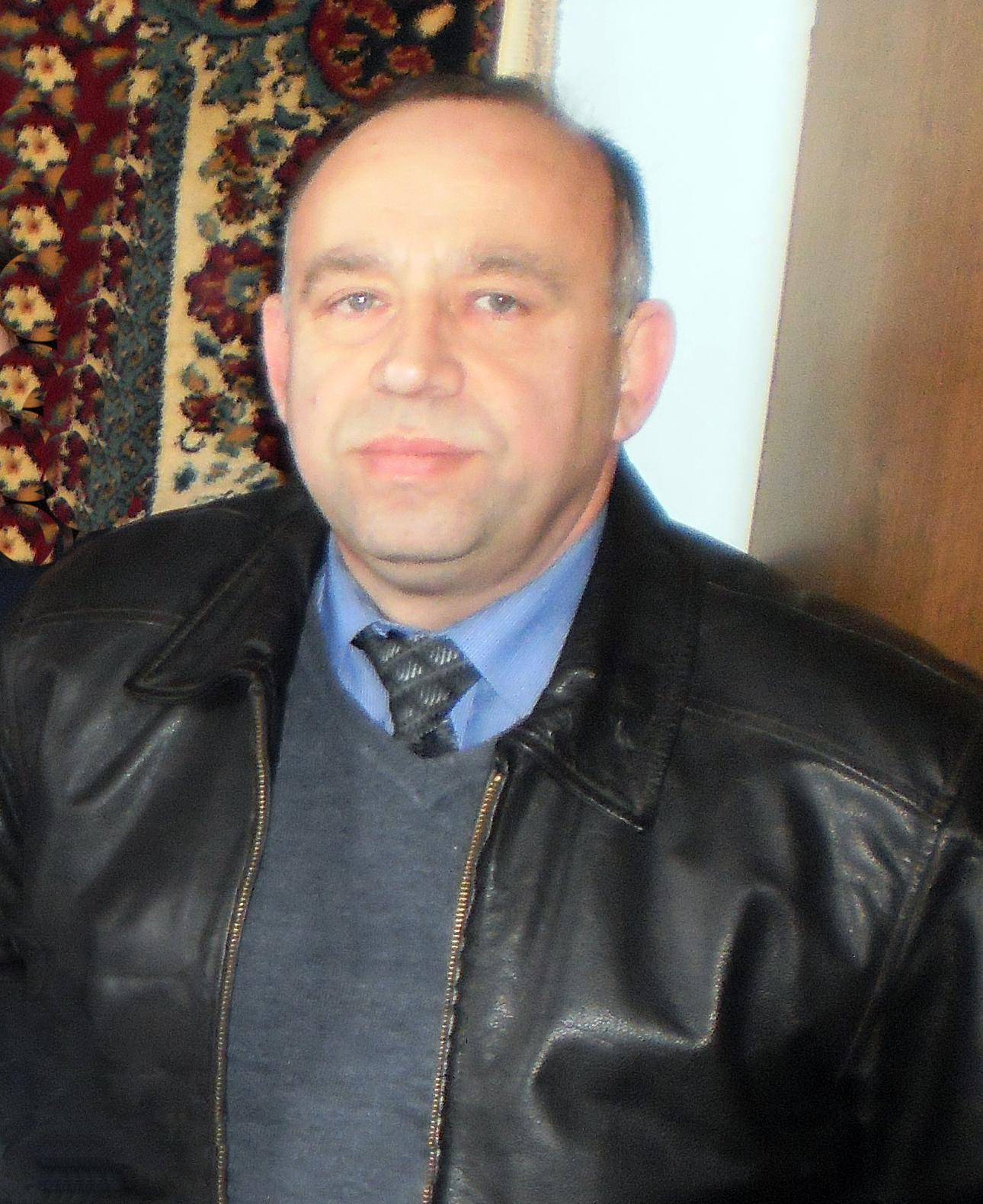 Петрицин Іван Осипович