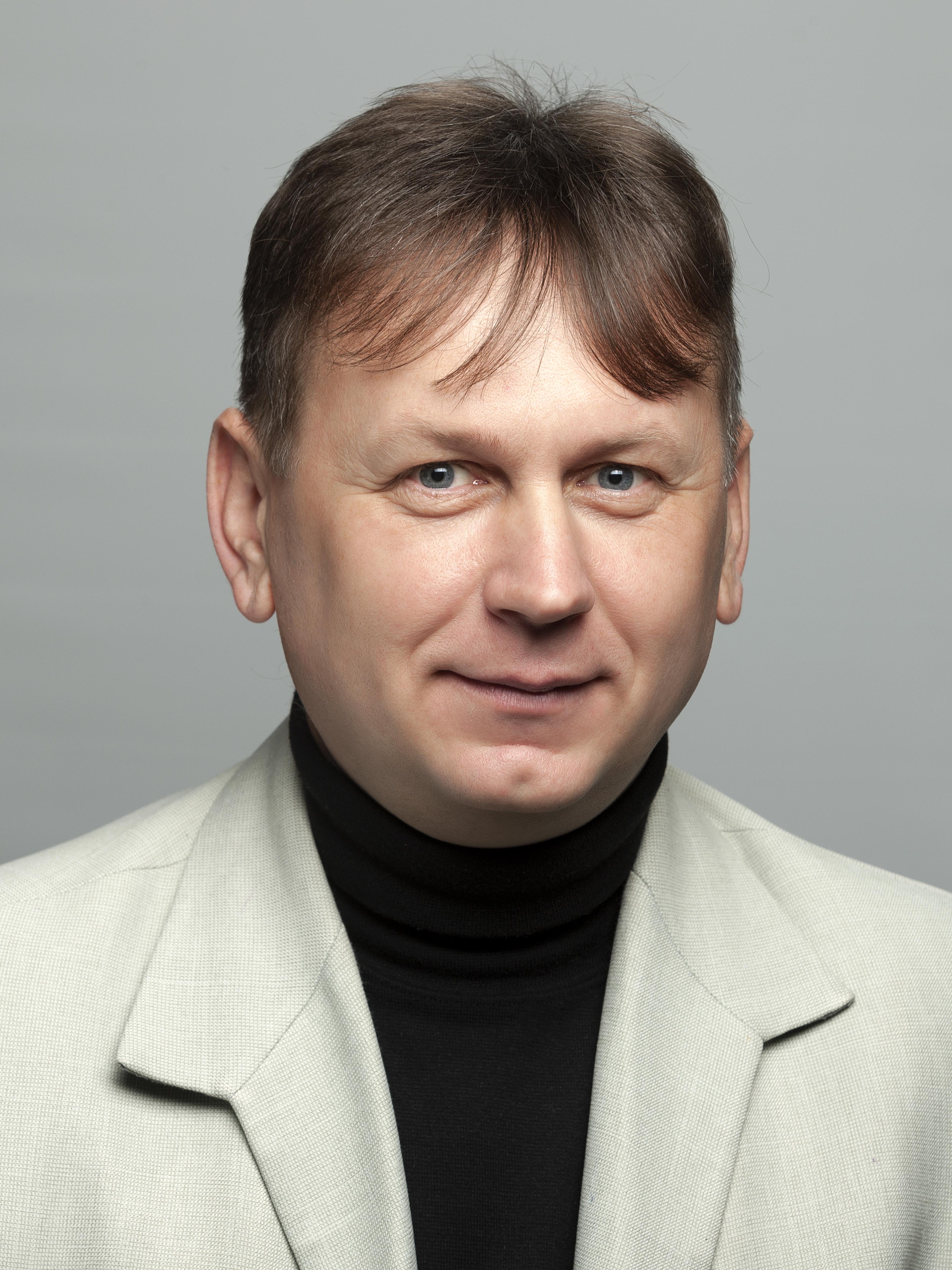 Гольський Віталій Богданович