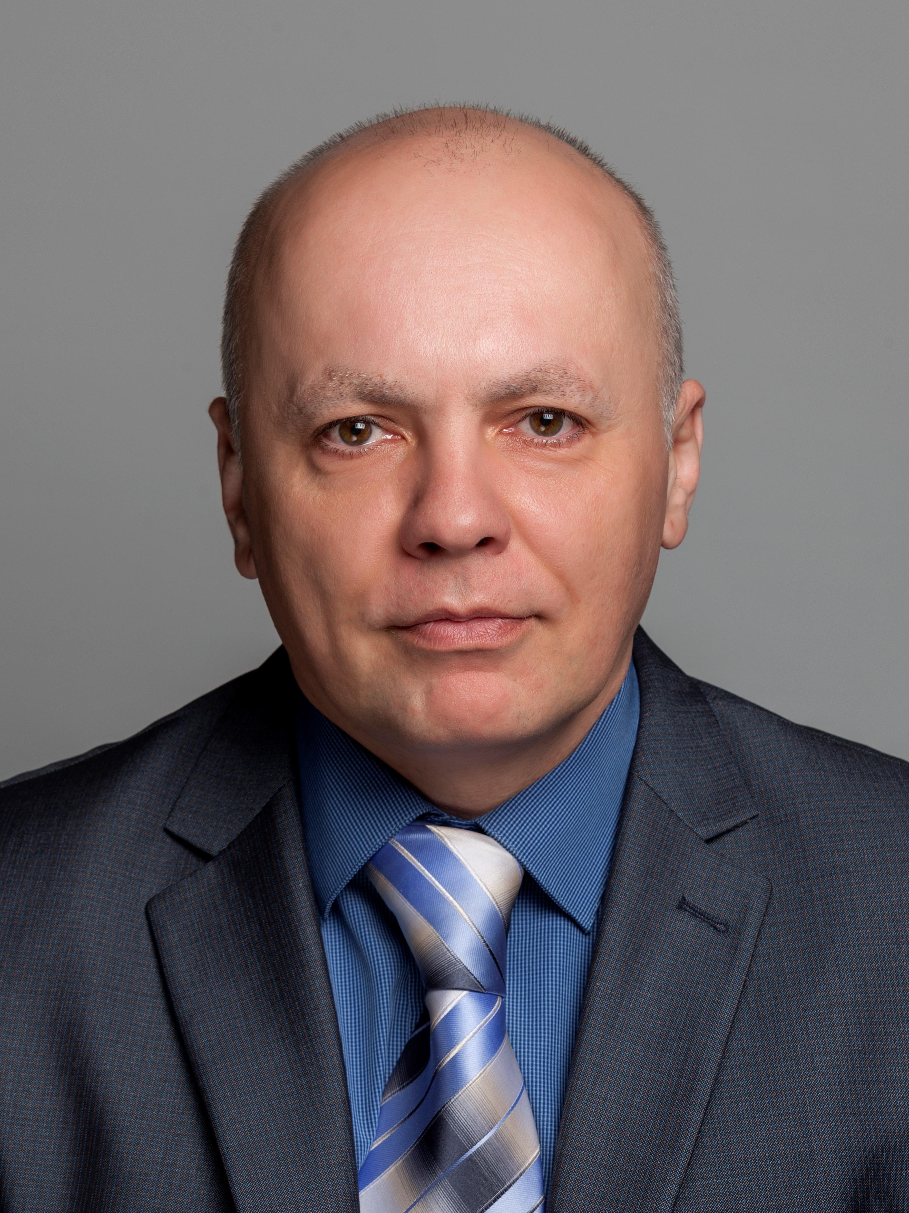 Кузик Олег Васильович
