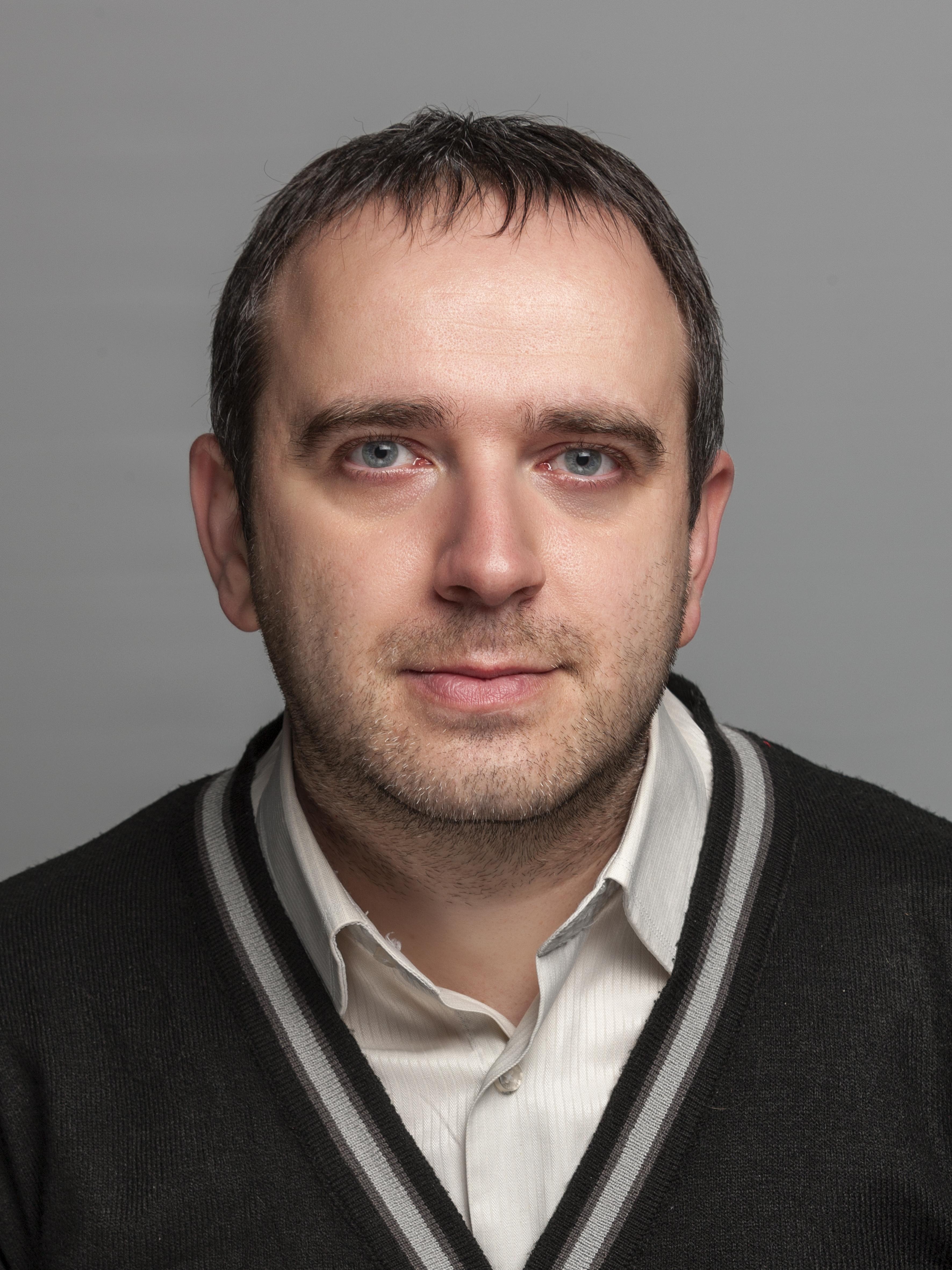 Лешко Роман Ярославович