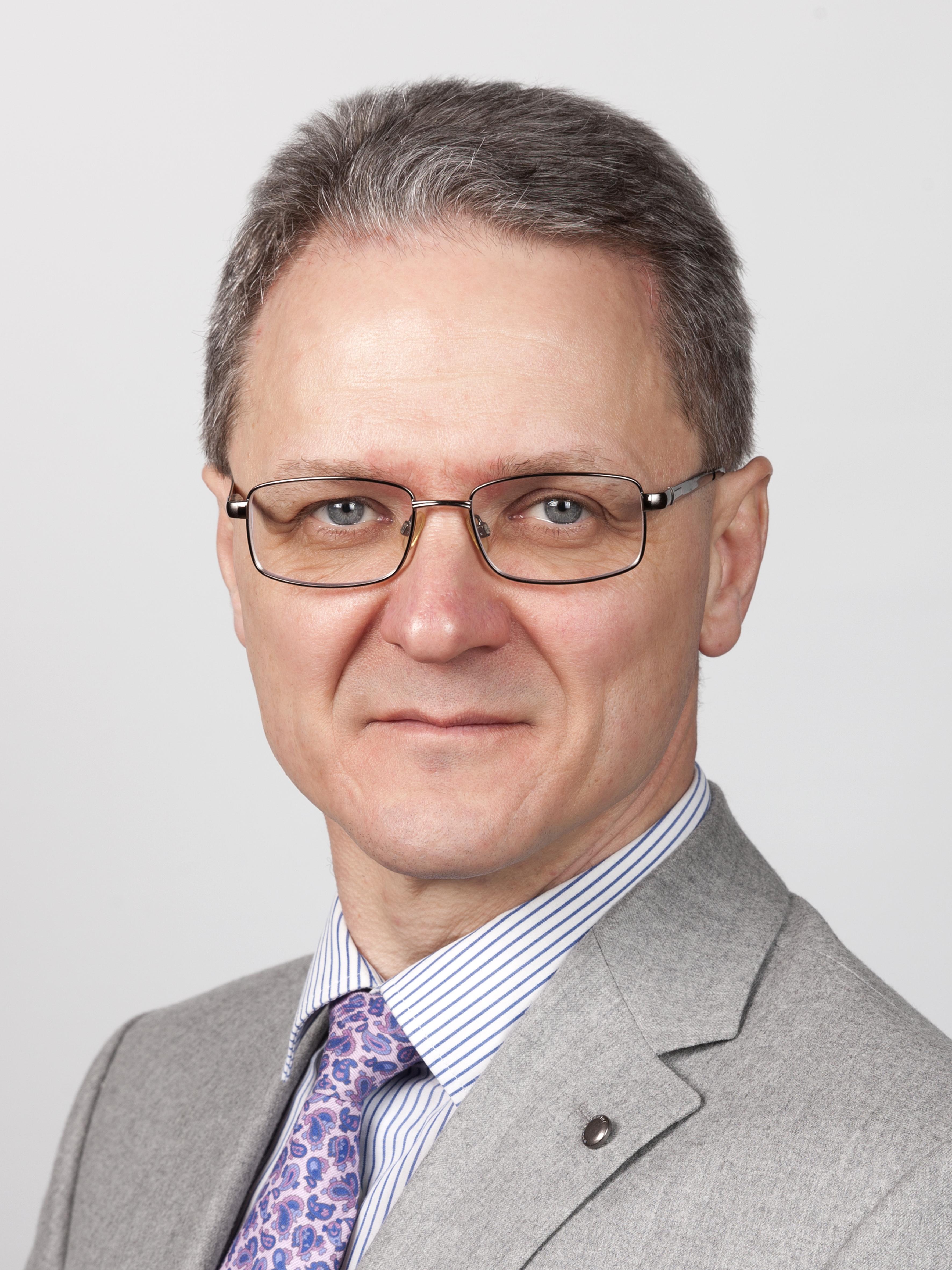 Столярчук Ігор Дмитрович