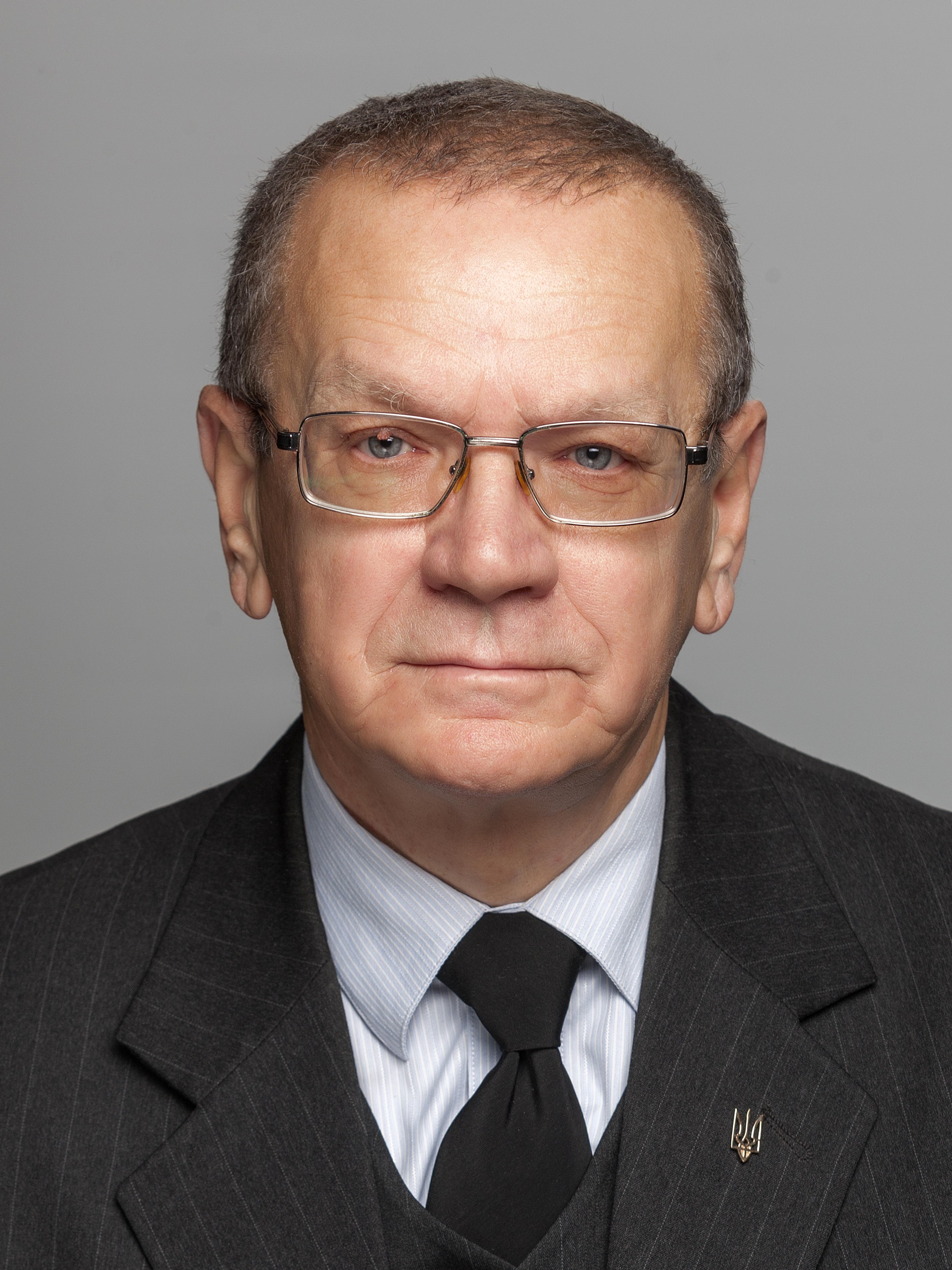 Вірт Ігор Степанович