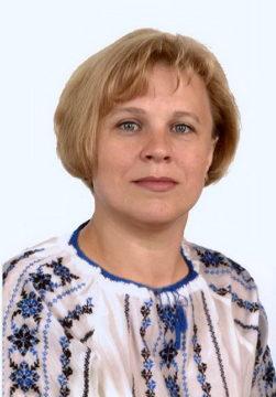 Бродська Оксана Орестівна