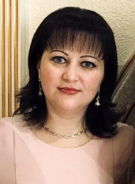 Дубравська Зоряна Романівна