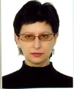 Дучимінська Галина Юріївна
