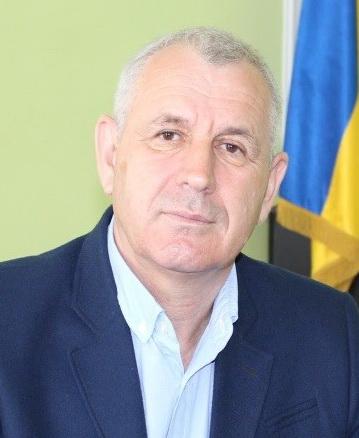 Volodymyr Kemin