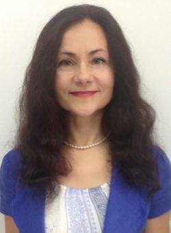 Лужецька Наталія Ярославівна