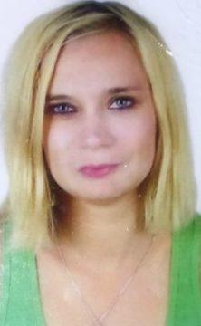 Сеньків Ольга Михайлівна