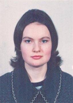 Ступницька Галина Ігорівна