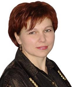 Iryna Syrko