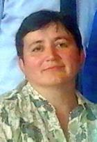 Богданович Наталія Іванівна