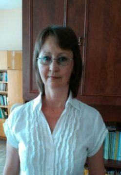 Дубицька Оксана Богданівна