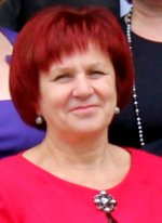 Федурко Марія Юліанівна