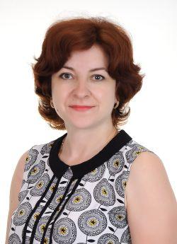 Федурко Оксана Миронівна