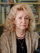 Яскевич Ольга Клавдіївна