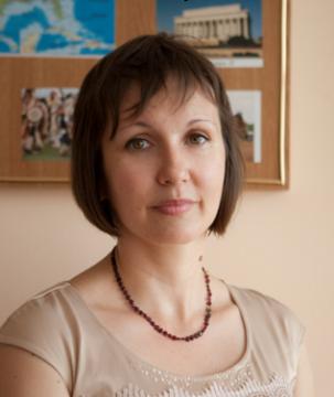 Коляса Олена Василівна