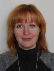 Лучкевич Вікторія Володимирівна