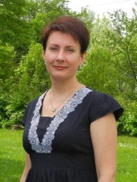 Лук'янченко Мар'яна Петрівна