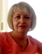 Oksana Pavlishak