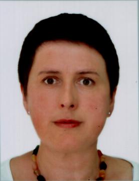Петрушка Людмила Адамівна