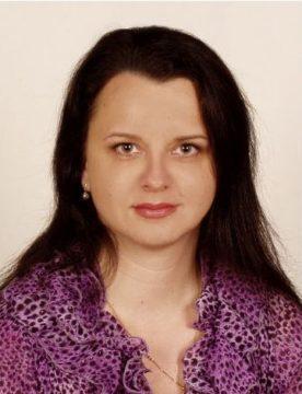 Савченко Оксана Орестівна
