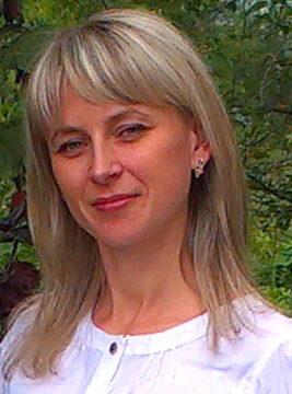 Сторонська Оксана Степанівна