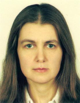 Сипа Лілія Михайлівна
