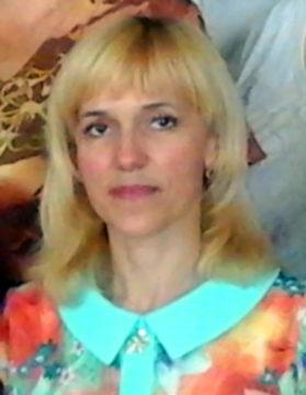 Вайло Катерина Миколаївна