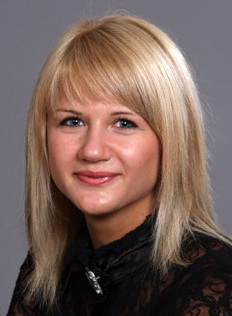 Волошанська Ірина Володимирівна