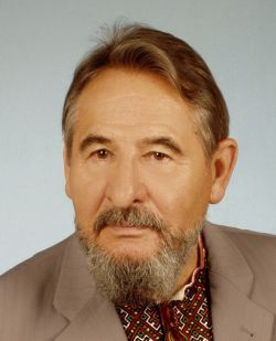 Mykola Zymomrya