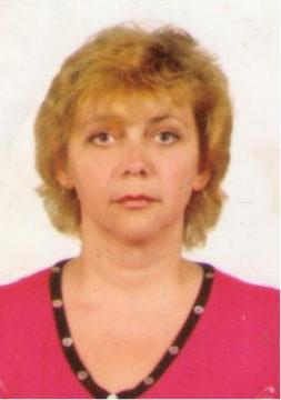 Ананенко Наталія Юріївна