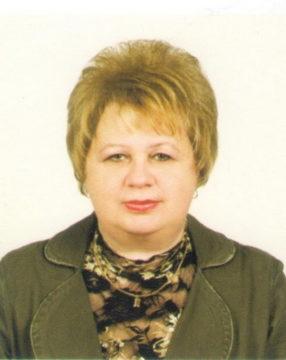 Андрух Лілія Романівна