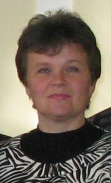 Блажкевич Лілія Анатоліївна