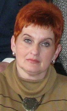 Болтенко Вікторія Володимирівна