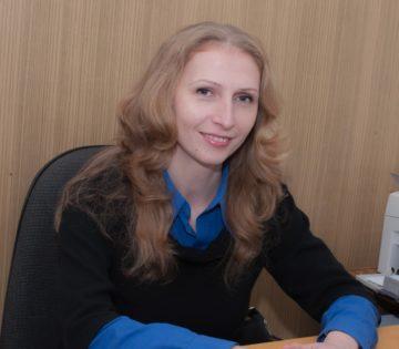 Чавва Леся Миколаївна