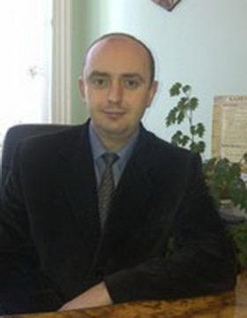 Чумак Юрій Вікторович