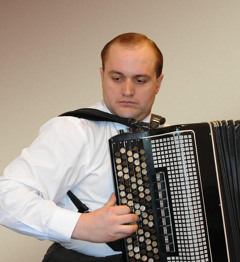 Andriy Dushniy