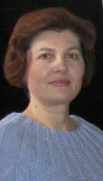 Дзондза Наталія Михайлівна