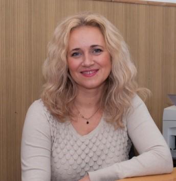Ек Наталія Богданівна