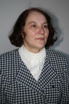 Гаєвич Аліса Романівна