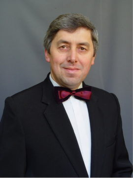 Гушоватий Петро Васильович