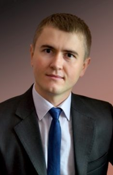 Хрипун Роман Олегович