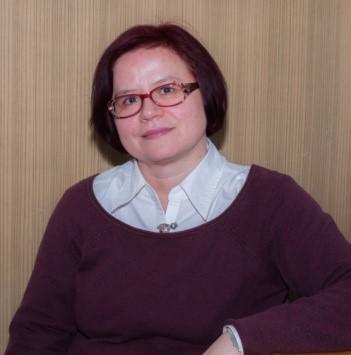 Каралюс Марія Михайлівна