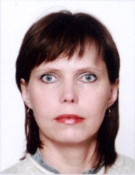 Козій Тамара Вадимівна
