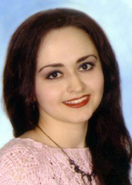Кишакевич Світлана Володимирівна